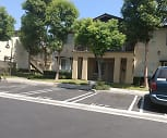 Hermosa Village Apartments, St Paul'S Lutheran School, Garden Grove, CA