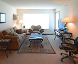Living Room, Chanhassen Gateway Place