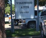 Vinewood Apartments, South High School, Pueblo, CO