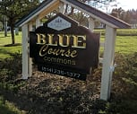 Blue Course Commons, State College, PA