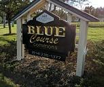 Blue Course Commons, Halfmoon, PA
