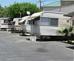 Garvey Trailer Park, 91770, CA