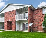 Whispering Pines Apartments, Fort Atkinson, WI