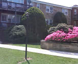 Bancroft Court Apartments, Sudbrook Magnet Middle School, Baltimore, MD