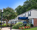 Cove Village Townhomes, Eastern Technical High School, Baltimore, MD