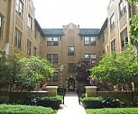 425-31 N. Humphrey, Shriners Hospitals for Children, Chicago, IL