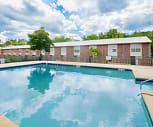 Park Brook Apartments, East Pinson Valley, Birmingham, AL