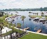 Dock, Bay Pointe Yacht And Racquet Club