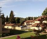 Creekside Park Apartments, Napa Valley College, CA
