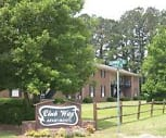 Club Way Apartments, South Central High School, Winterville, NC