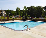 Rowan Park at Kanis, Joe T Robinson High School, Little Rock, AR