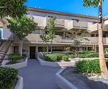 Glenoaks Terrace Apartments, Evangelia University, CA