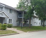 East Manor Apartments, Winona, MN