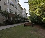 Lakeside Gardens, Southwest Elementary School, Durham, NC