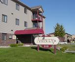 Ashbury Apartments, Eastwood Elementary School, West Fargo, ND