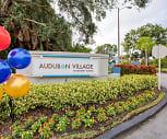 Audubon Village, Webb Middle School, Tampa, FL