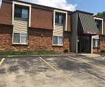 East Pointe Apartments, Eastgate, OH