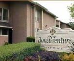 Front Sign, Westdale Hills-Bonaventure
