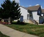 Summerhill & Hickory Manor Duplex Homes, 66217, KS