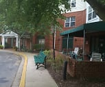 Walker Co-Op Apartments, Linthicum Elementary School, Linthicum Heights, MD