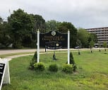 OBrien Towers, Broad Meadows Middle School, Quincy, MA