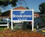 Exterior, Brookstone Apartments