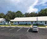 Villas of Orange City, Manatee Cove Elementary School, Orange City, FL