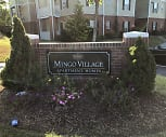 Mingo Village Apartments, East Wake Middle School, Raleigh, NC