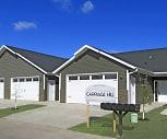 Carriage Hill Townhomes, Davies High School, Fargo, ND