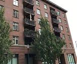 Ramona Apartments, Northwest District, Portland, OR