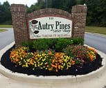 AUTREY PINES SENIOR VILLAGE, Westside Middle School, Winder, GA