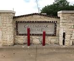 Greenbriar Village Apartments, Kirby World Academy, Wichita Falls, TX