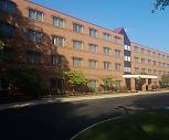 Runsen House Senior Housing, Harding, NJ