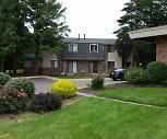 Liberty Commons Apartments And Townhomes, Level Park-Oak Park, MI