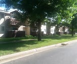 Stratford Place Apartments, Bay City, MI