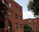 Rock Creek Garden Apartments, North Highland, Arlington, VA