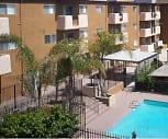 Queen Street Apartments, Gardena, CA