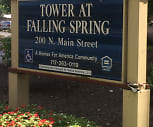 The Tower At Falling Spring, 17201, PA