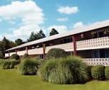 Black Hawk, Downingtown Stem Academy, Downingtown, PA