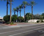 The Montecito Senior Livin, Apache Elementary School, Peoria, AZ