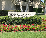 Stanford Court, 92617, CA