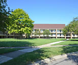 Abbey Lane, Hyde Park, Columbus, OH