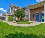 Ashford Apartments w/ Garages, Alternative Center For Education, Rochester Hills, MI