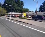 Greenfaire Apartments, Glenfair Elementary School, Portland, OR