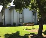 Chico Commons, Marsh Junior High School, Chico, CA