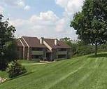 Parc Pointe, Fr Gabriel Richard High School, Ann Arbor, MI