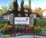 Rigden Farm Senior Living, Riffenburgh Elementary School, Fort Collins, CO