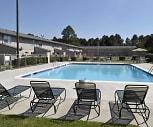 Goshen Country Club, Cross Creek High School, Augusta, GA
