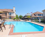 Pool, Residence Inn Herndon