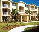 Building, The Oaks in North Miami